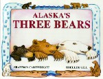 Alaska's Three Bears softcover book