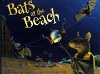 Bats at the Beach hardcover book by Brian Lies