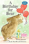 Birthday for Bear paperback book
