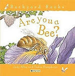 Are You a Bee softcover