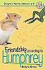 Friendship According Humphrey book