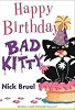 Happy Birthday Bad Kitty Book