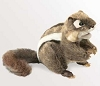 Eastern Chipmunk Puppet by Folkmanis