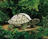 Tortoise Hand Puppet by Folkmanis