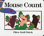 Mouse Count board book