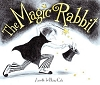 Magic Rabbit softcover book