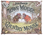 Town Mouse Country Mouse book