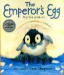 Emperor's Egg softcover book
