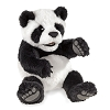 Baby Panda Hand Puppet by Folkmanis Disc