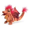 Fire Dragon Hand Puppet