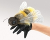 Honey Bee Puppet Back in Stock