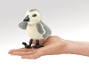 Gosling Finger Puppet by Folkmanis 2751 Disc.