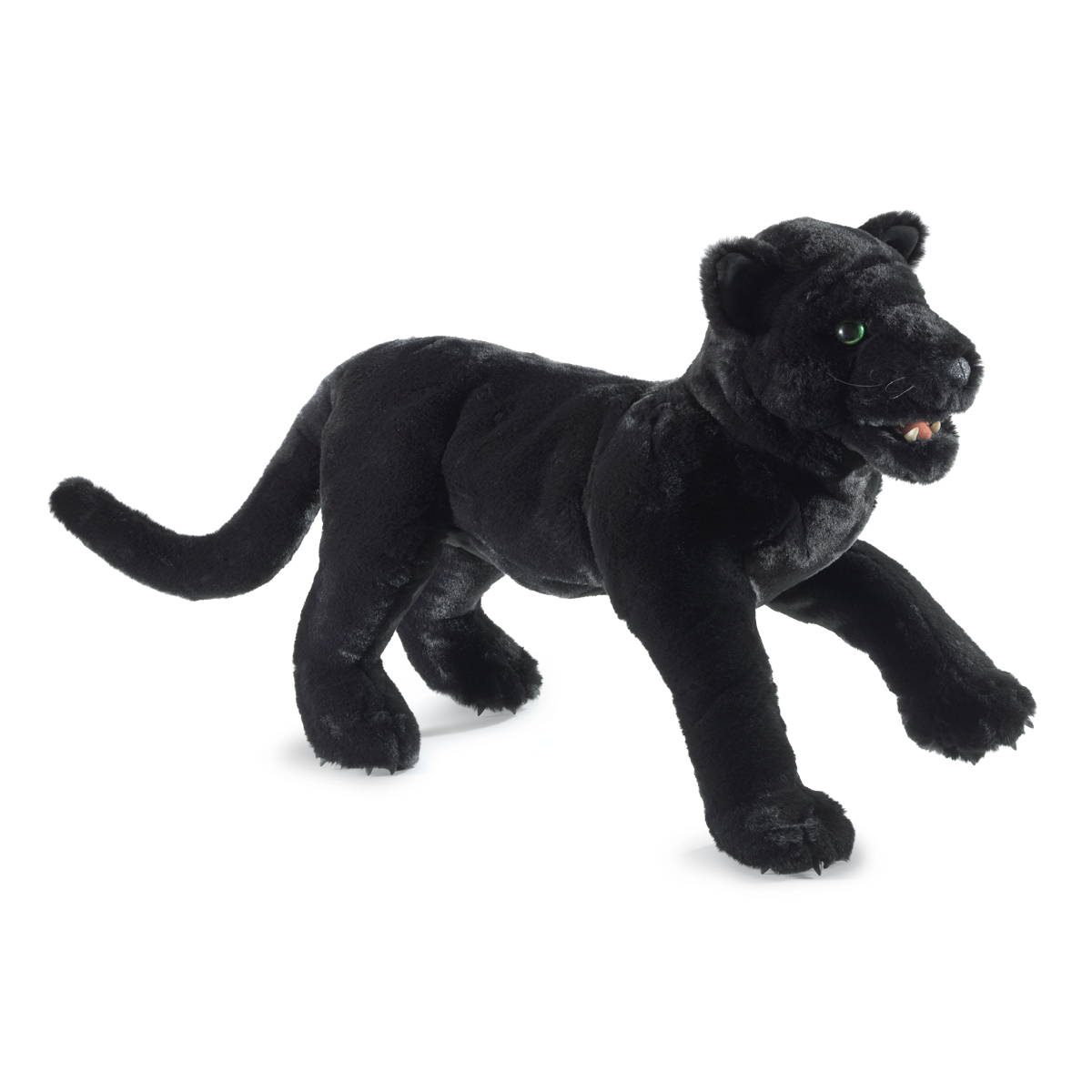 Black Panther Puppet 3155