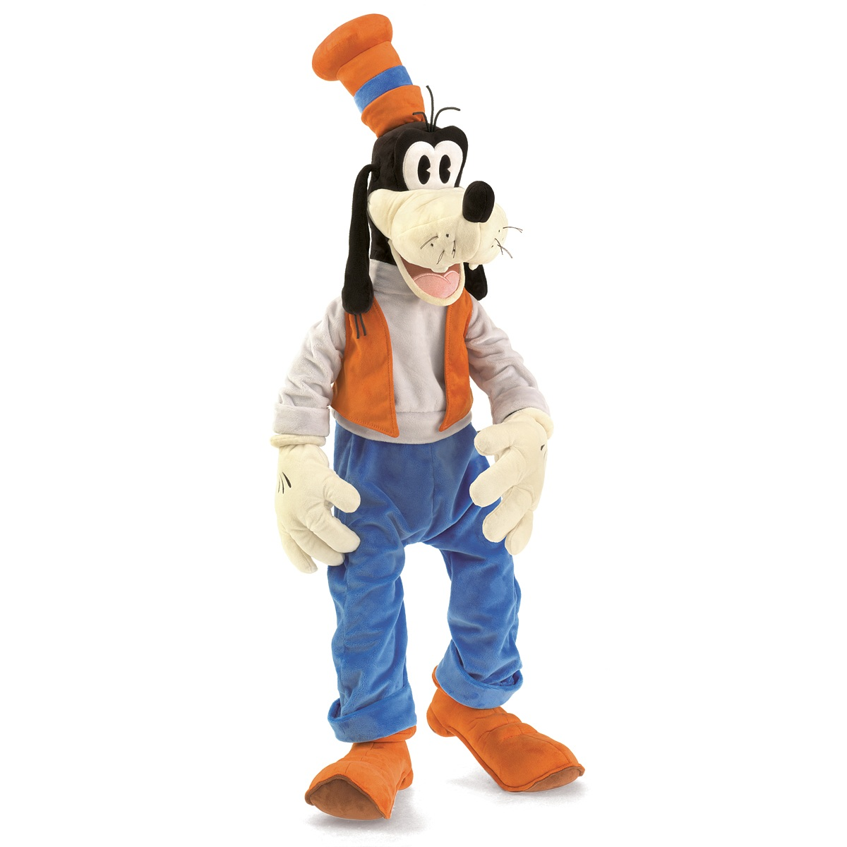 Disney Goofy Hand Puppet by Folkmanis 5011