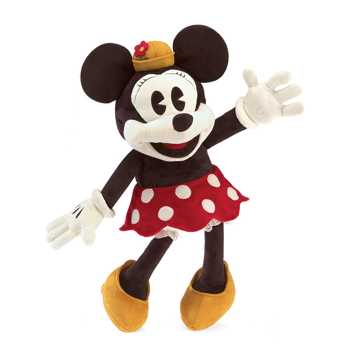 Disney Minnie Mouse Hand Puppet by Folkmanis