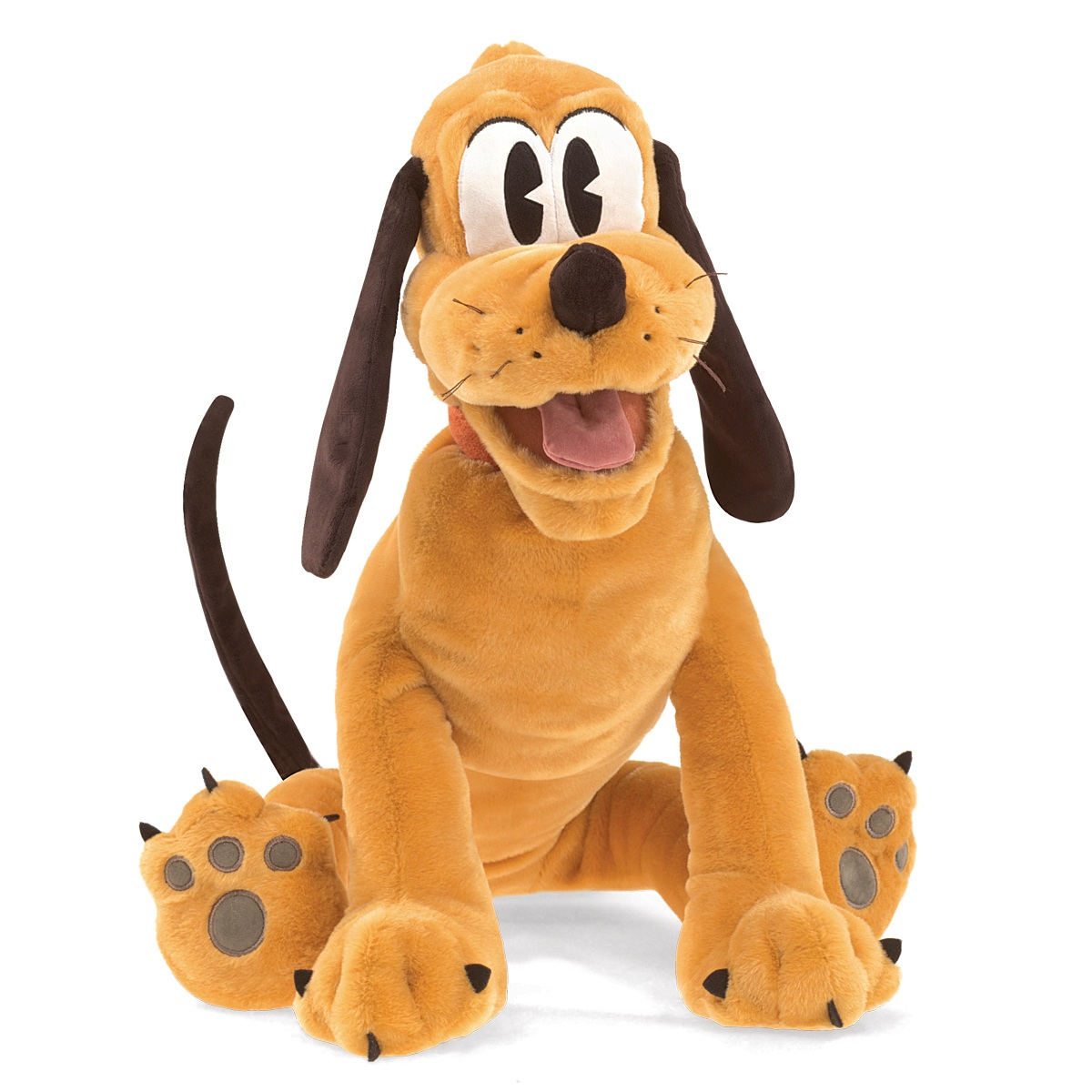 Disney Pluto Hand Puppet by Folkmanis 5010