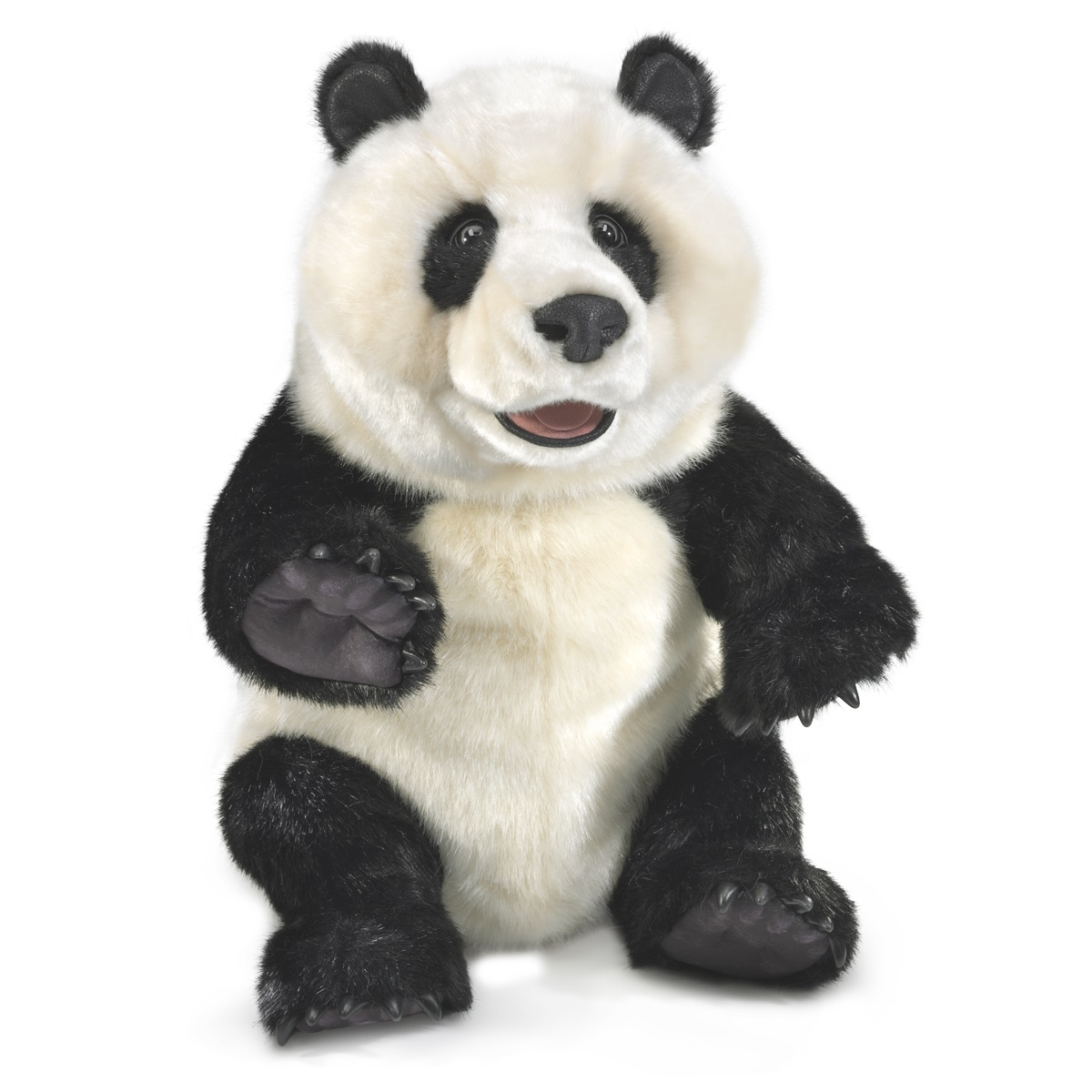 Giant Panda Cub Puppet by Folkmanis 3149