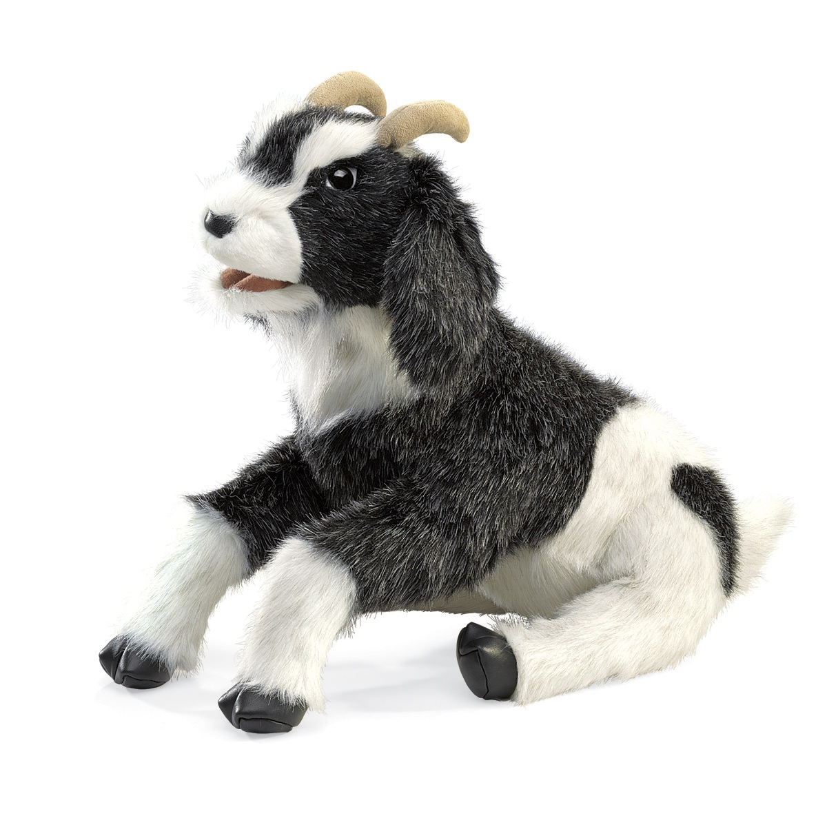 Goat Hand Puppets by Folkmanis Puppets