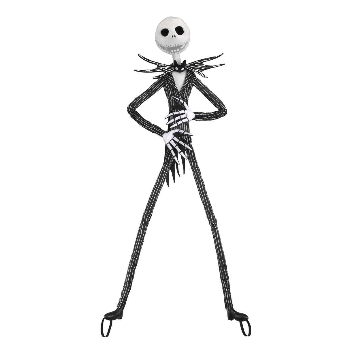 Jack Skellington Hand Puppet By Folkmanis Puppets 5014