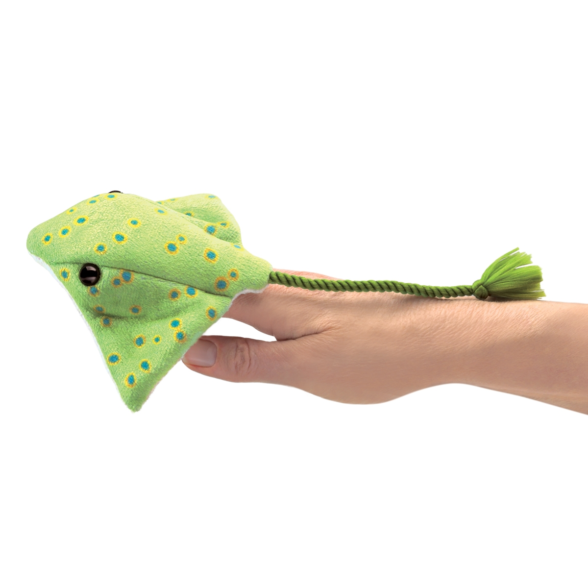 Ray Finger Puppet by  Folkmanis 2773
