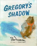 Gregory's Shadow softcover book