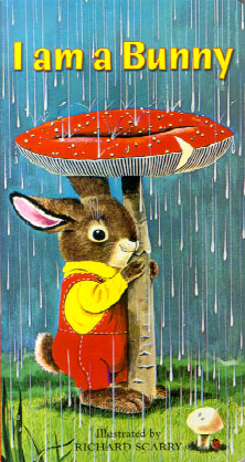 Quot I Am A Bunny Quot Book By Ole Risom And Illustrated By