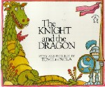 Knight and the Dragon book