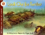 Look Out for Turtles book