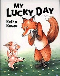 My Lucky Day softcover book