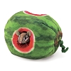 Chipmunk in Watermelon Hand Puppet