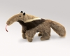 Anteater Puppet by Folkmanis Disc.