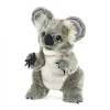 Baby Koala Puppet by Folkmanis Puppets Disc