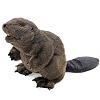 Beaver Hand Puppet by Folkmanis Puppets MPN 2245