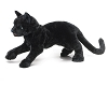 Black Cat Hand Puppet by Folkmanis