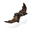 Brown Bat Hand Puppet by Folkmanis Puppets Disc.