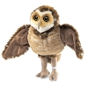 Burrowing Owl Hand Puppet by Folkmanis