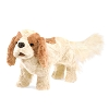 Cavalier King Charles Spaniel Puppet 3096