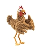Chicken Hand Puppet by Folkmanis