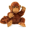 Classic Monkey Hand Puppet by Folkmanis 3092