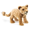 Disney Simba Lion Cub Hand Puppet by Folkmanis 5022