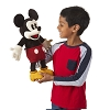 Disney Vintage Mickey Mouse Hand Puppet by Folkmanis 5018