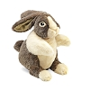 Dutch Rabbit Hand Puppet