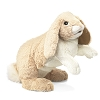 Floppy Bunny Rabbit Hand Puppet by Folkmanis