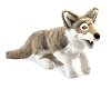 Gray Wolf Hand Puppet by Folkmanis 2898