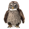 Hooting Owl Hand Puppet by Folkmanis T3135