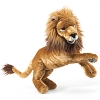 Lion Hand Puppet by Folkmanis 3154