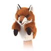 Little Fox Puppet by Folkmanis T3085