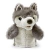 Little Wolf Puppet by Folkmanis 3160