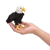 Eagle Bird Finger Puppet by Folkmanis