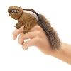 Chipmunk Finger Puppets by Folkmanis